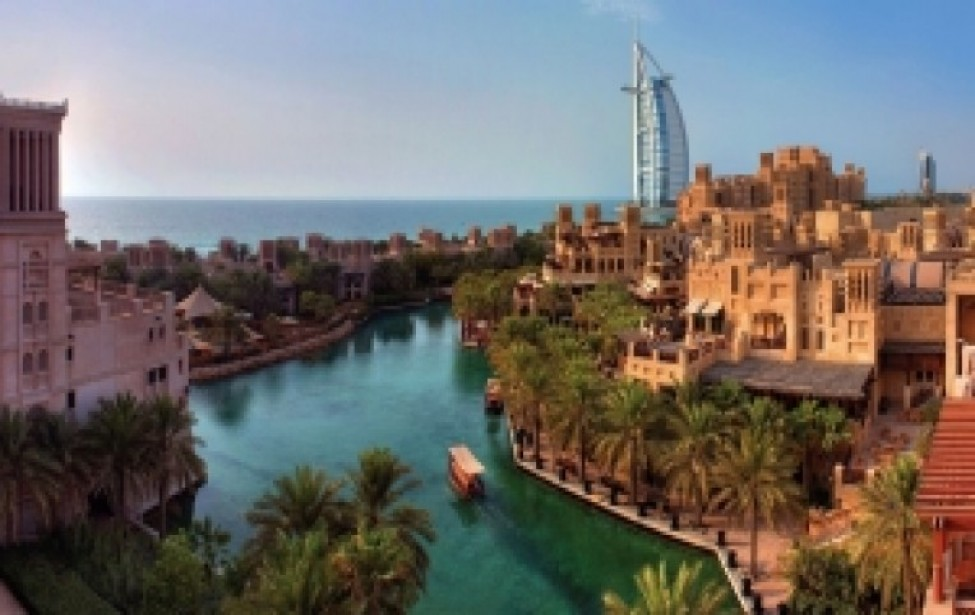 EEG has completed the energy audit to the Madinat Jumeirah complex in Dubai, UAE